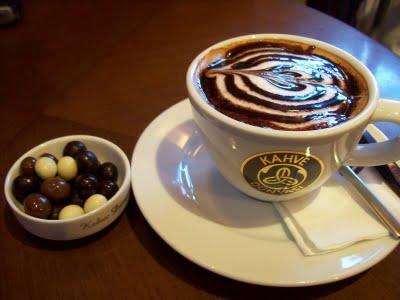 Gratis ve Kahve Dünyası