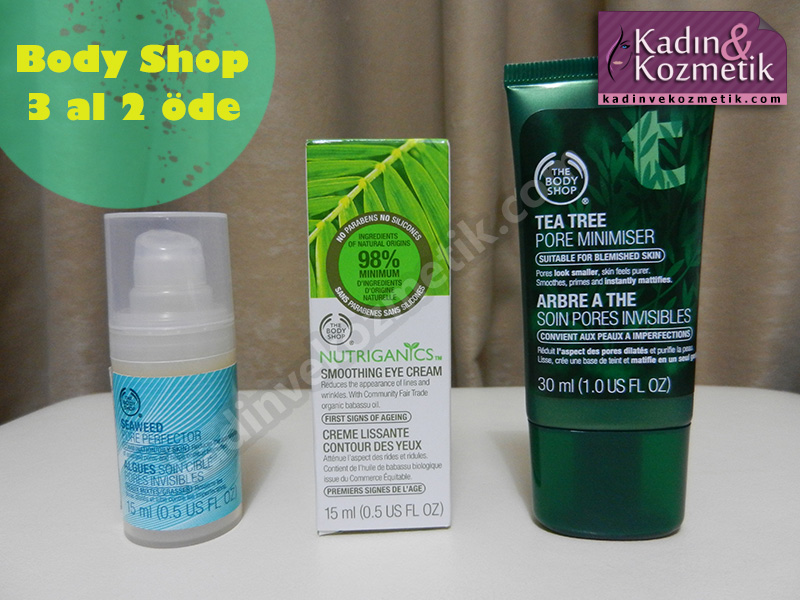 body shop 3 al 2 ode