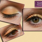 Flormar Far Paleti ve Göz Makyajı Uygulamam