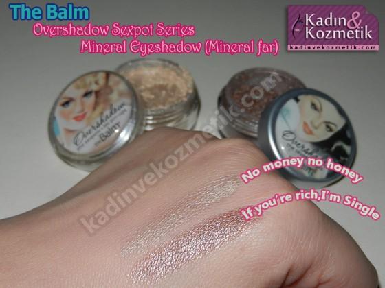 the balm mineral far