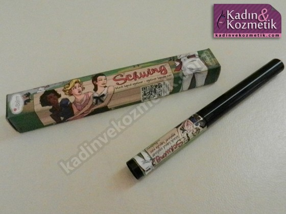 the balm schwing eyeliner