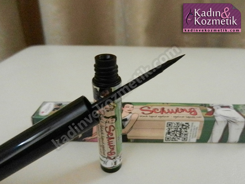 the balm schwing