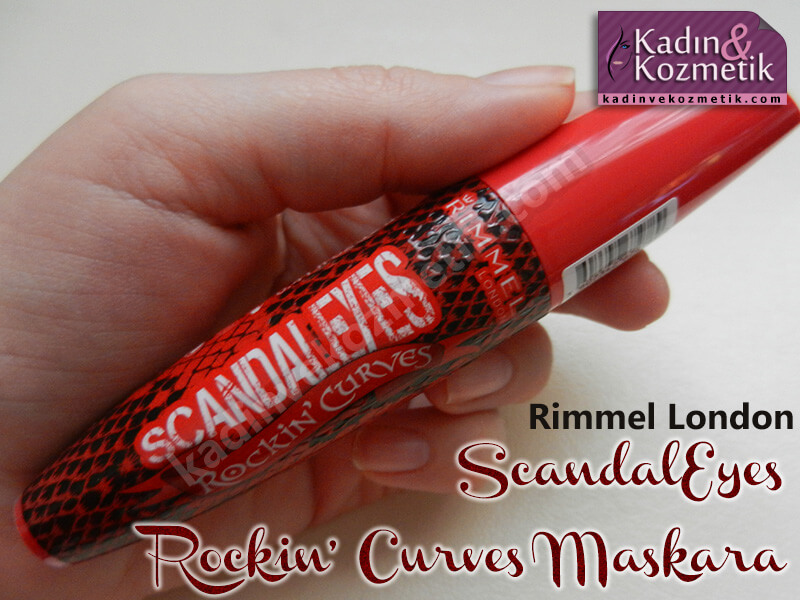 rimmel london scandaleyes rockin curves