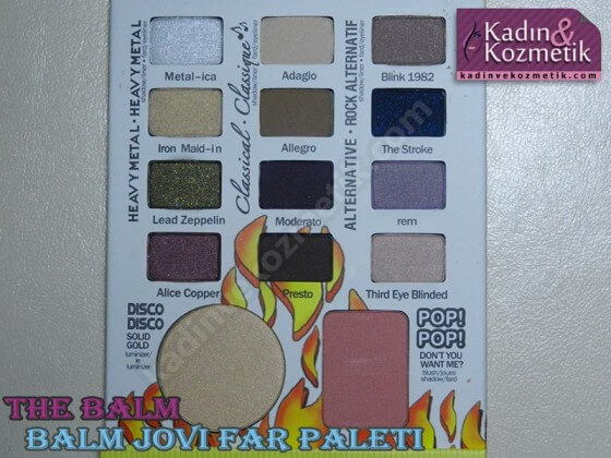 the balm balm jovi far paleti