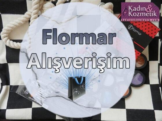 flormar online alisverisim