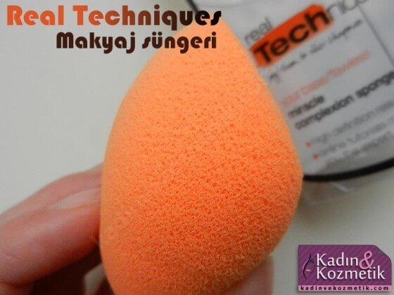 real techniques sponge